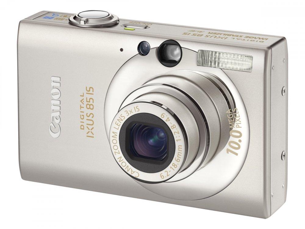 Canon Ixus 85 IS