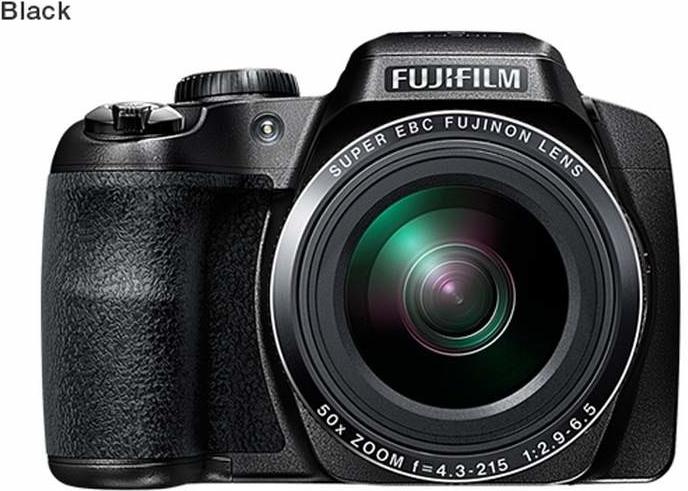Fujifilm FinePix S16