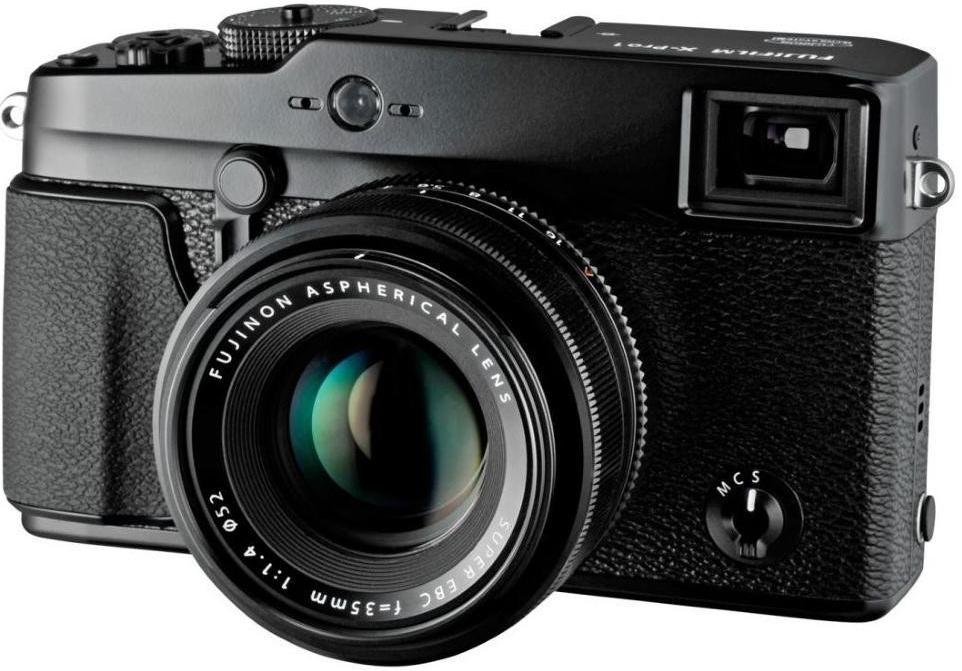 Fujifilm FinePix X PRO-1