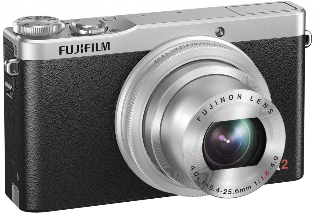 Fujifilm X-Q2