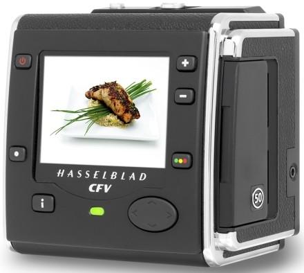 Hasselblad CFV-50