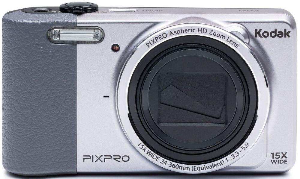 Kodak EasyShare FZ151