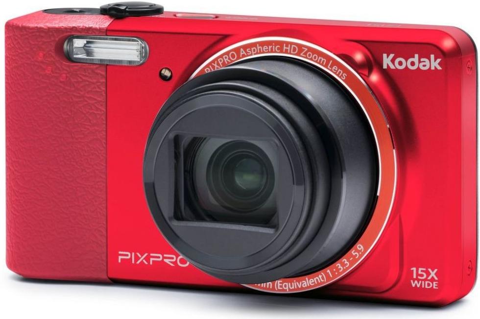 Kodak EasyShare Z151