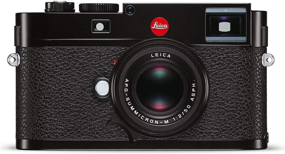 Leica M 262