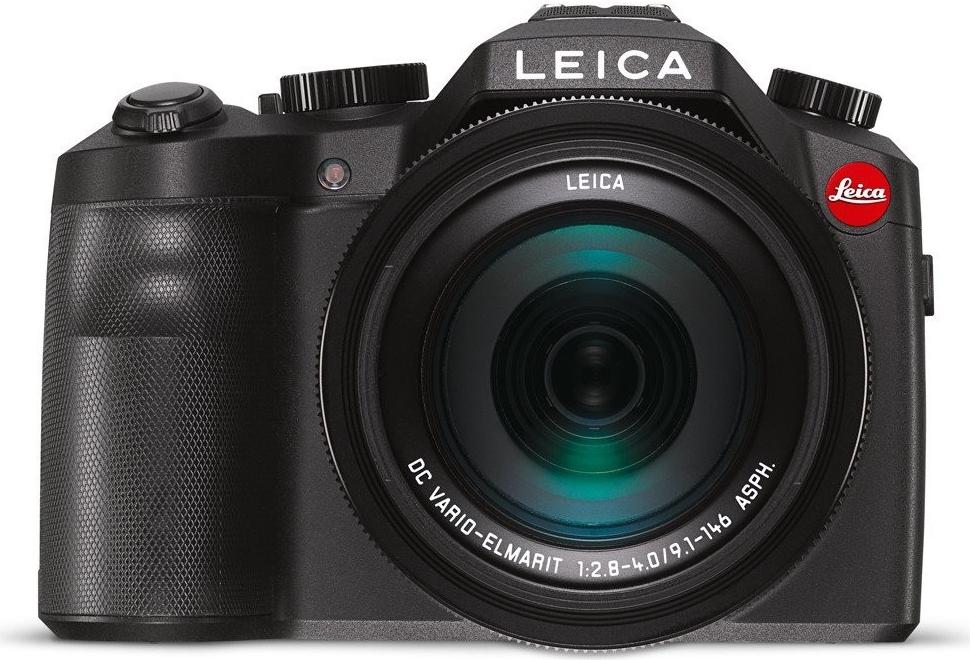 Leica V-LUX 114