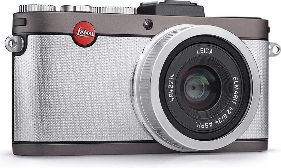 Leica X-E 102