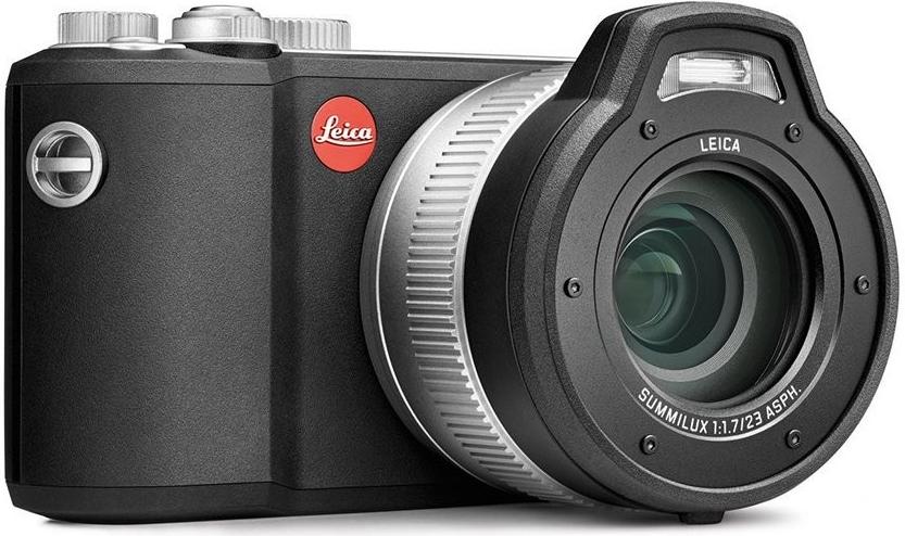 Leica X-U