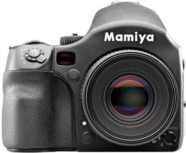 Mamiya Leaf Aptus-II 12
