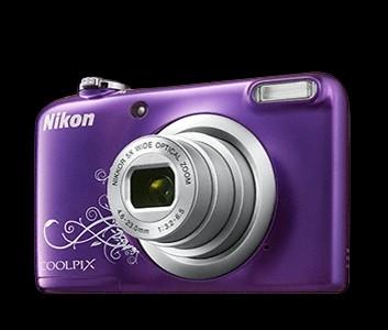 Nikon Coolpix A16