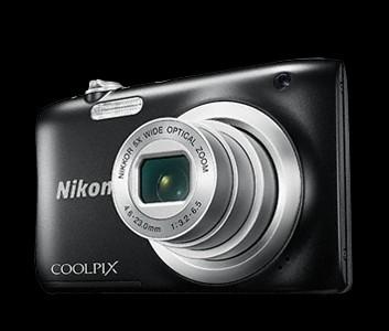 Nikon Coolpix A20