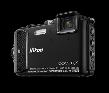 Nikon Coolpix AW16