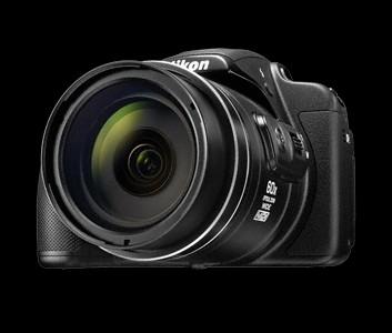 Nikon Coolpix P16