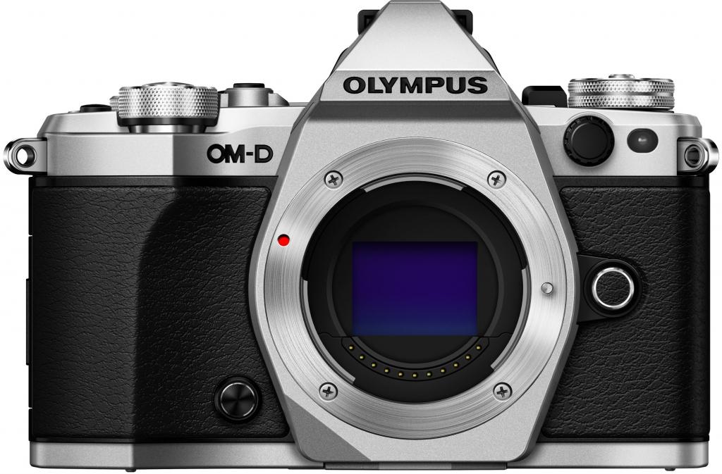 Olympus E-M5 I