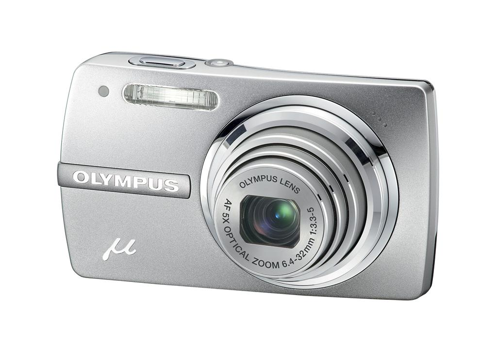 Olympus Mju 820