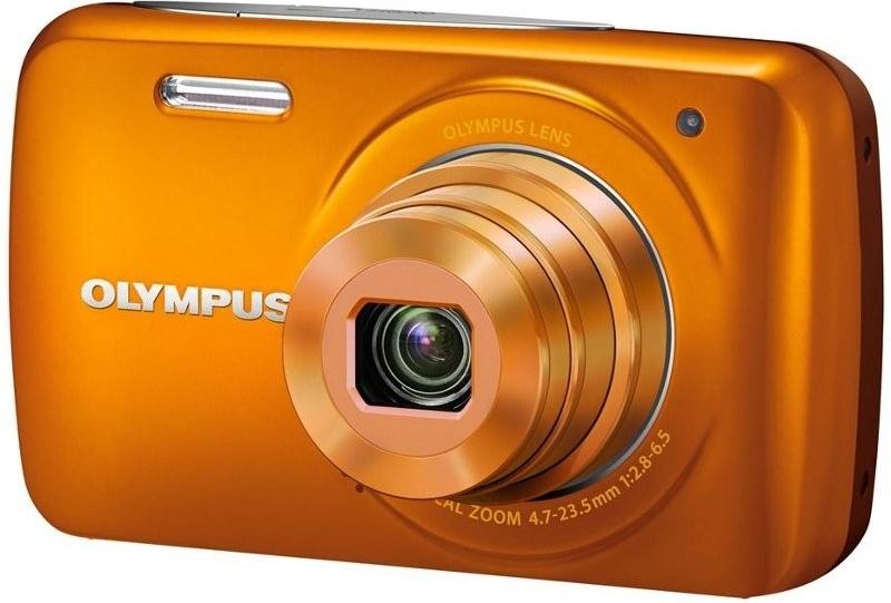 Olympus VH-210