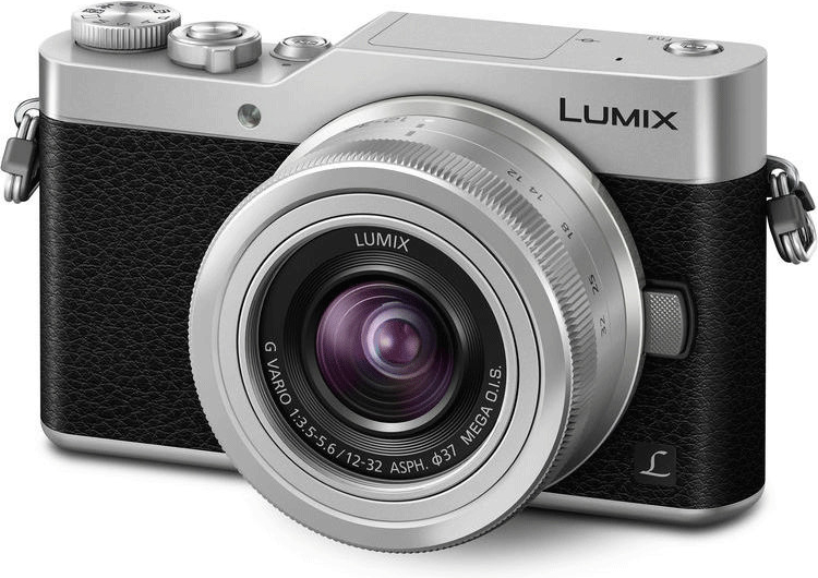 Panasonic Lumix DMC-GX800