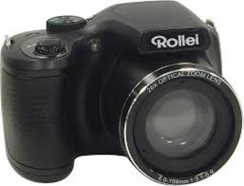 Rollei Powerflex 260