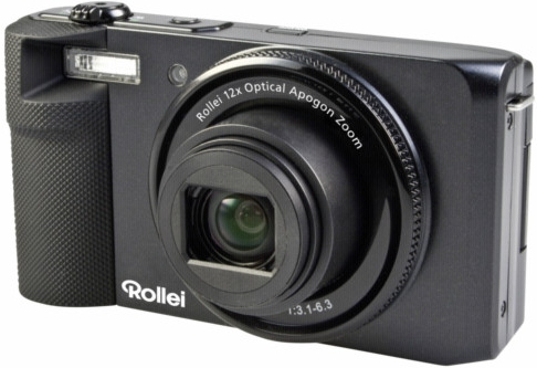 Rollei Powerflex 850
