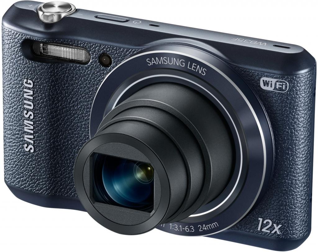 Samsung WB35