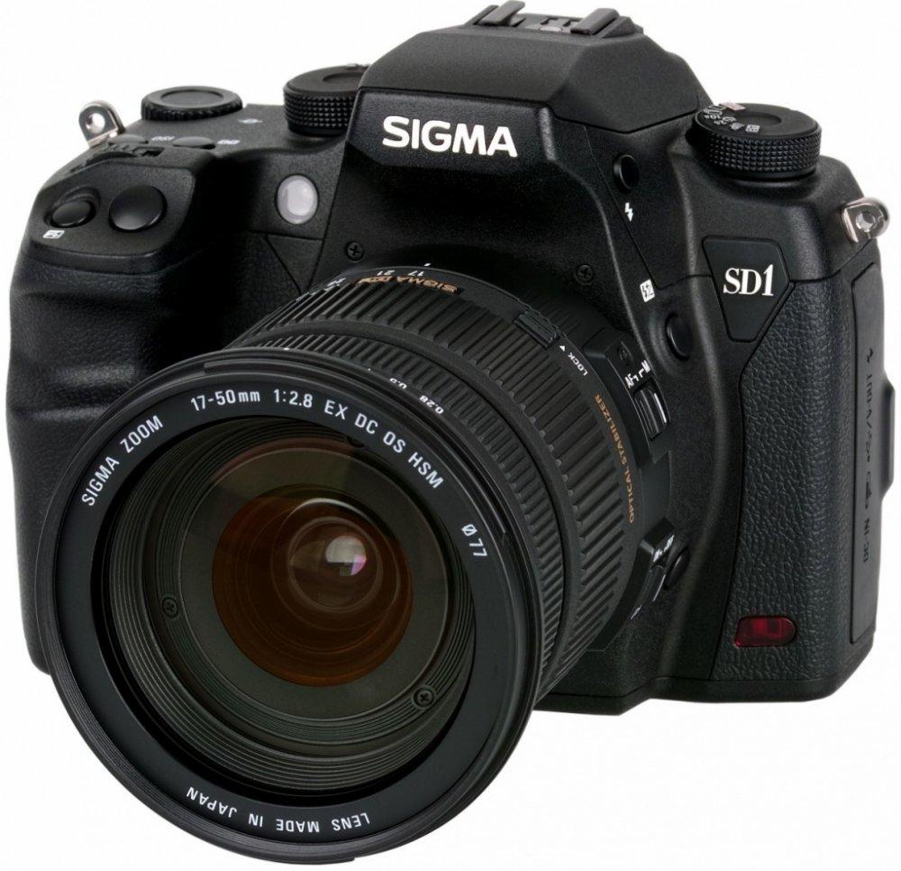 Sigma SD 1