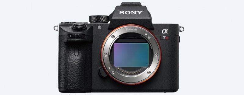 Sony ALPHA ILCE-7RM3
