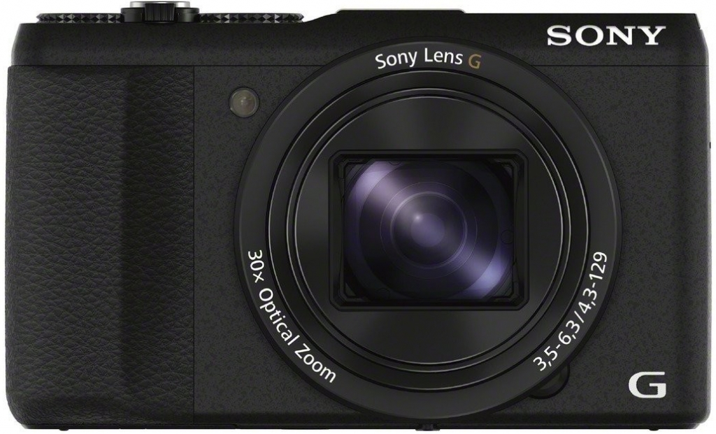 Sony Cyber-Shot HX60 DSC-HX60