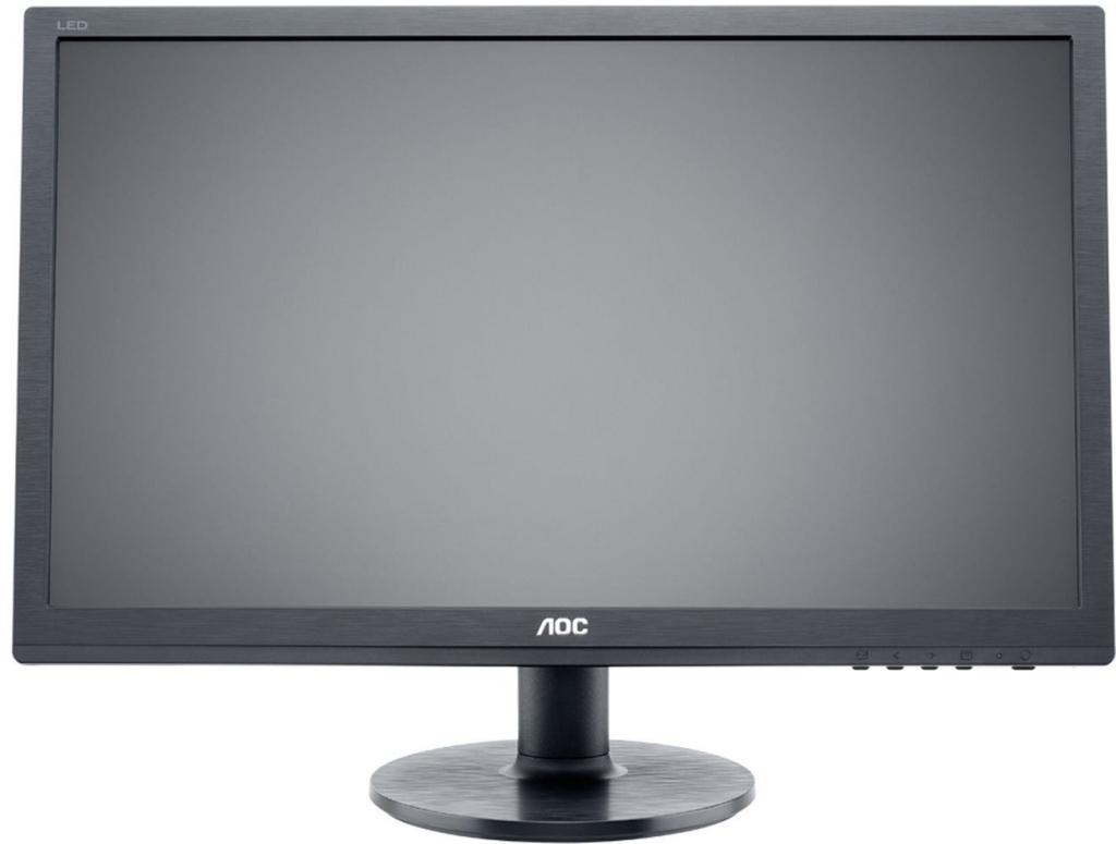 AOC e2460Sd