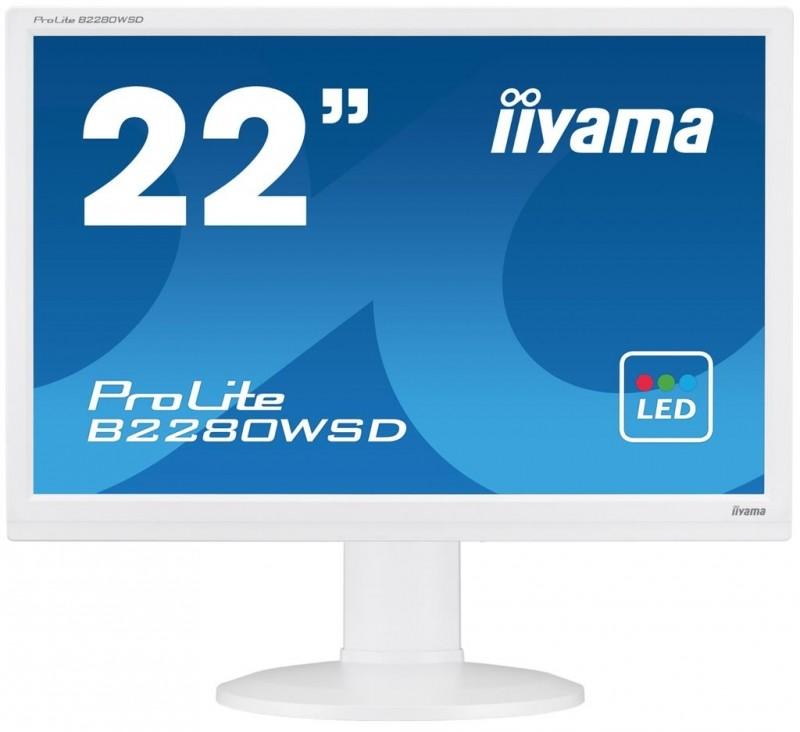 iiyama B2280WSD