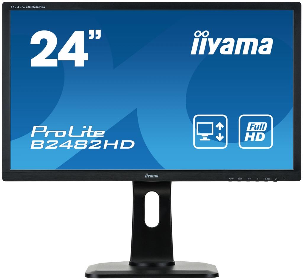 iiyama B2482HD
