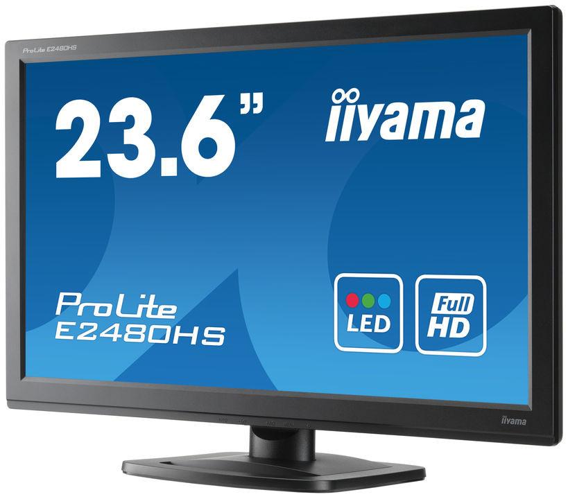 iiyama E2480HS