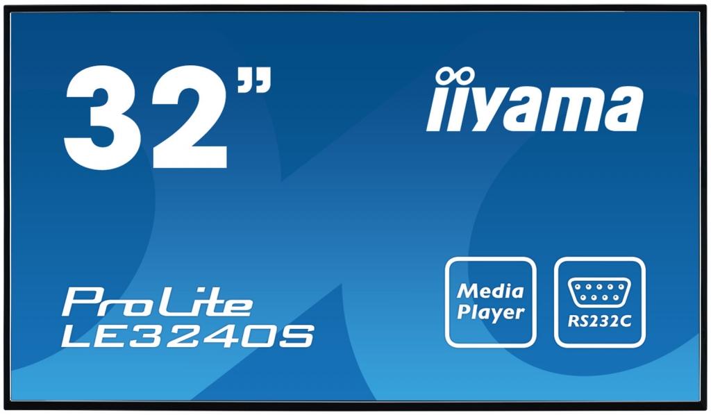 iiyama LE3240S