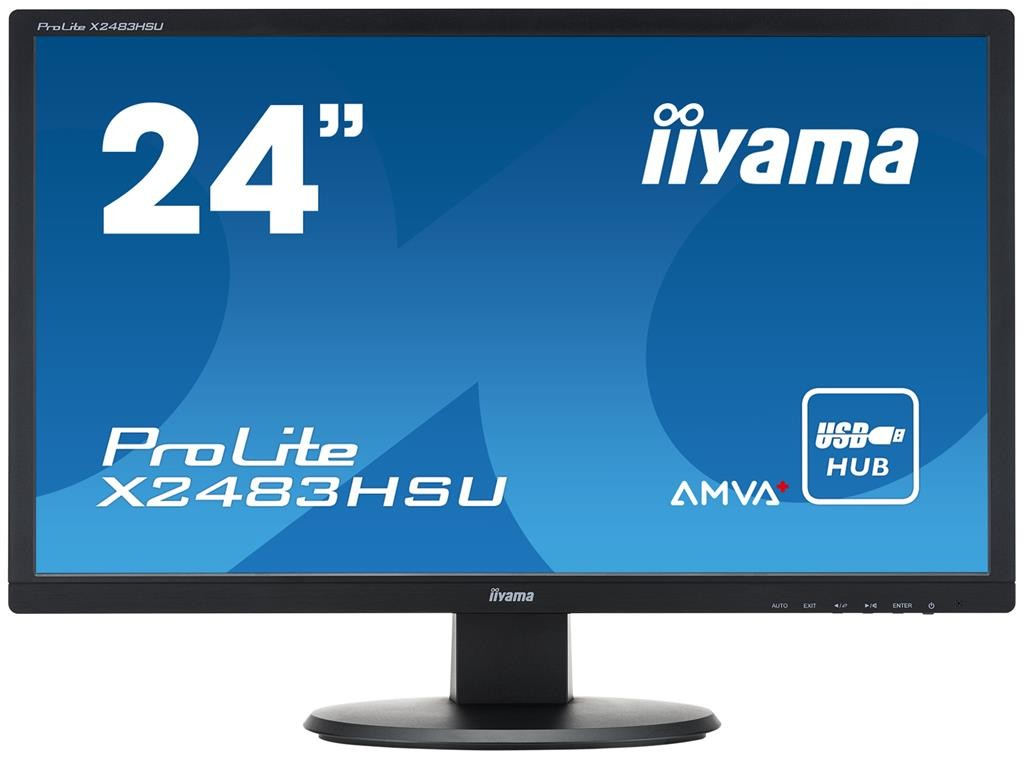 iiyama X2483HSU