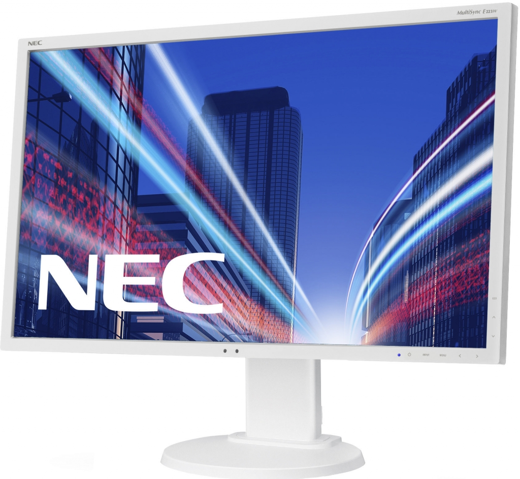 NEC E223W