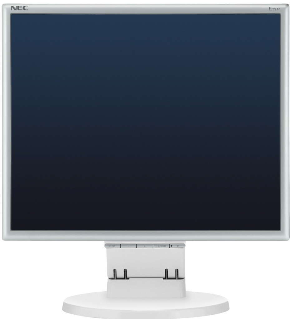 NEC MultiSync E171M