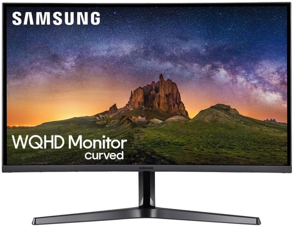 Samsung LC27JG50QQU