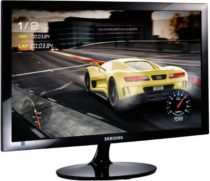 Samsung S24D330
