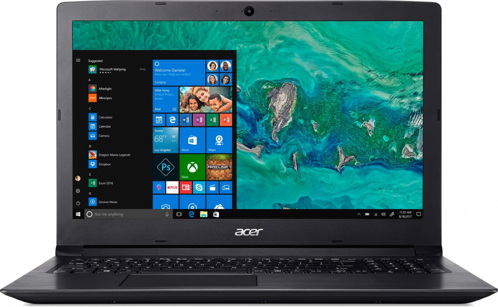 Acer Aspire 3 NX.H9KEC.010