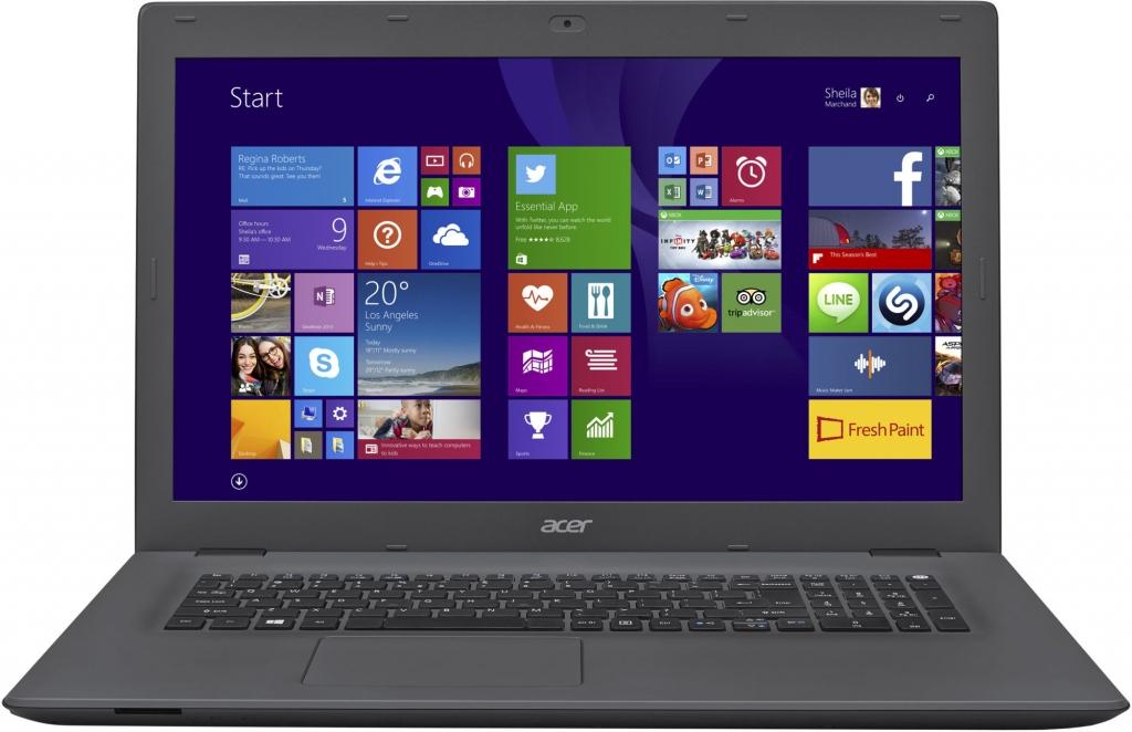 Acer Aspire E17 NX.G61EC.003