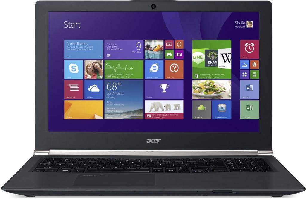 Acer Aspire V15 Nitro NX.MQLEC.001