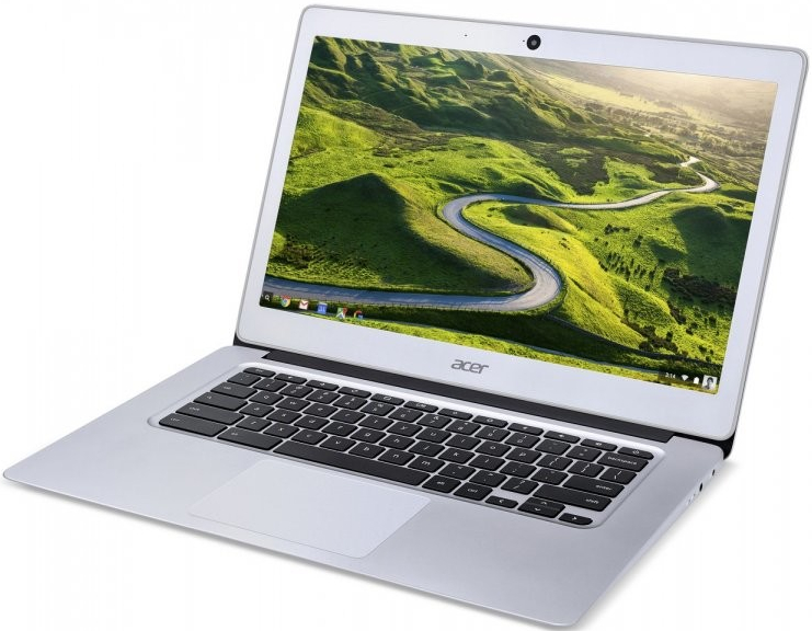 Acer Chromebook 14 NX.GC2EC.004