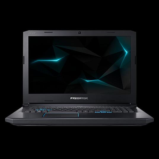 Acer Predator Helios 500 NH.Q3NEC.002