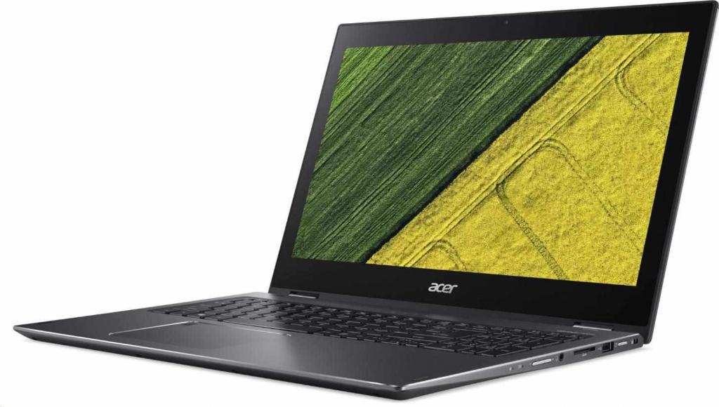 Acer Spin 5 NX.GTQEC.003