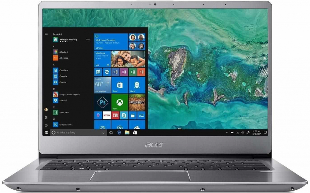 Acer Swift 3 NX.GXZEC.005