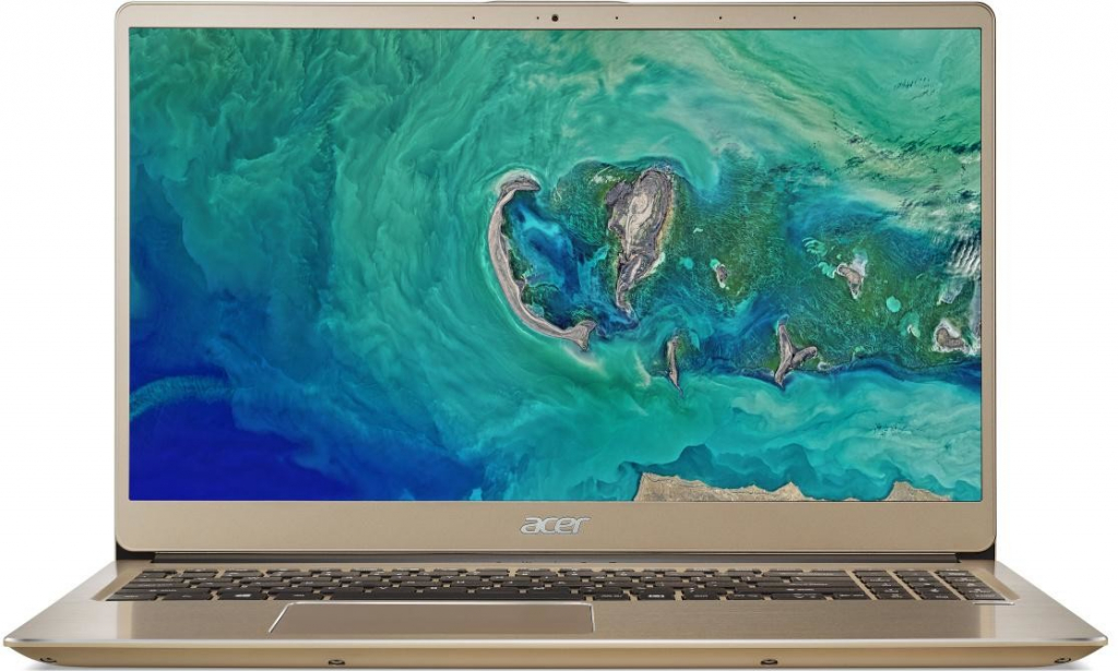 Acer Swift 3 NX.GZBEC.004