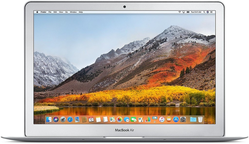 Apple MacBook Air 2017 MQD32CZ/A