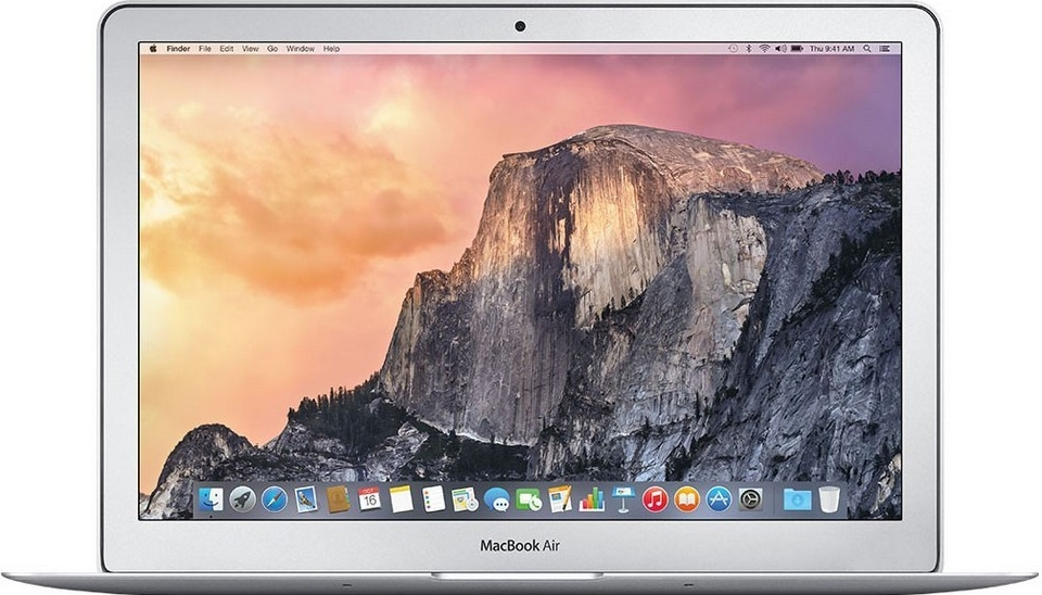 Apple MacBook Air MJVE2CZ/A