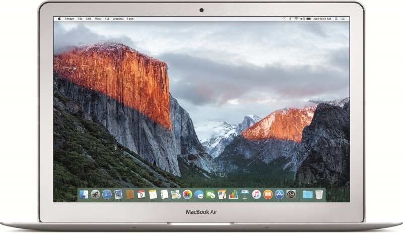 Apple MacBook Air MQD32CZ/A