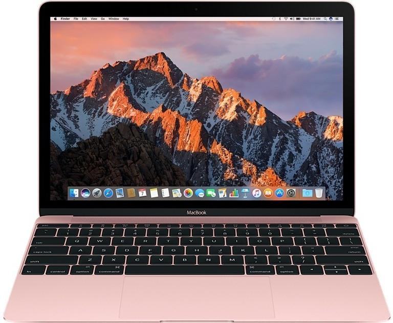 Apple MacBook MNYN2CZ/A