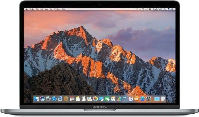 Apple MacBook Pro 2017 MPXQ2CZ/A