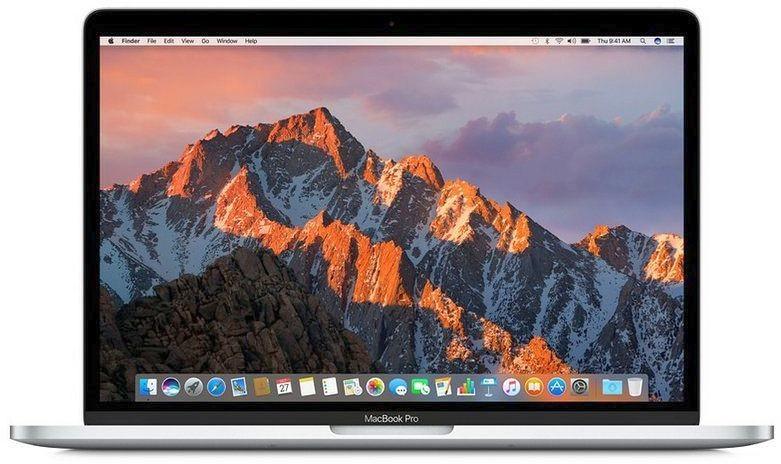 Apple MacBook Pro 2017 MPXR2CZ/A